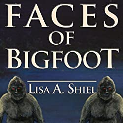 Faces of Bigfoot