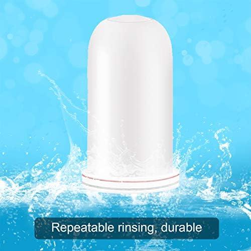 YJHome Elemento filtrante de cerámica Reutilizable para el ...