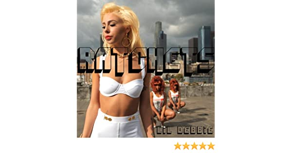 i do it for the ratchets lil debbie mp3