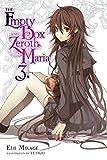 empty box - The Empty Box and Zeroth Maria, Vol. 3 (light novel)