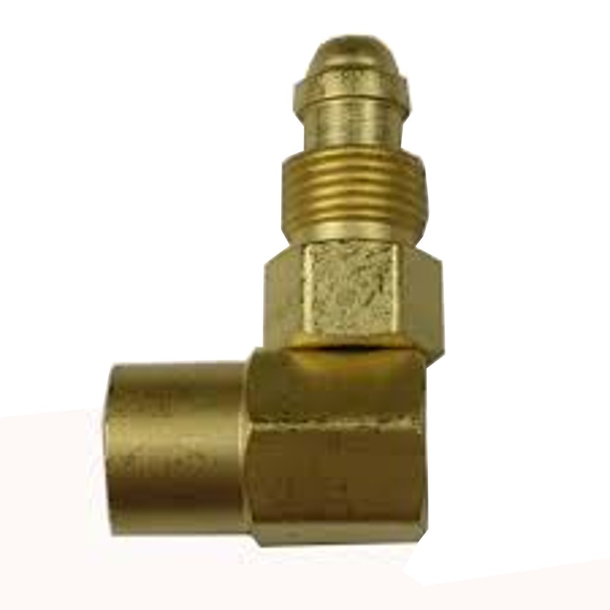 Inert Arc Hose & Torch Adapters - we aw-407 adaptor Western Enterprises