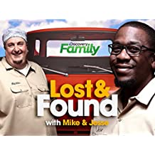 Lost & Found with Mike & Jesse Season 1