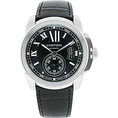 Cartier Watches Men's Calibre Watch