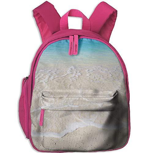 Erchee Wave Fine Sand Boy Daypack Outdoor by Erchee (Image #1)