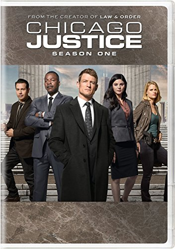 Chicago Justice: Season One ()