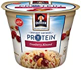 Quaker Instant Oatmeal Express Cups, Select Starts - Best Reviews Guide