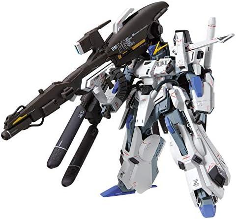 Gundam Sentinel FAZZ (Ver.Ka) Bandai Spirits MG 1/100