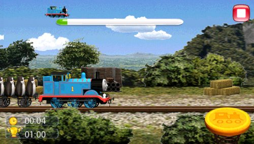 LeapFrog LeapPad Ultra eBook Adventure Builder: Thomas and Friends: The Great Penguin Rescue (works with all LeapPad tablets) by LeapFrog (Image #5)