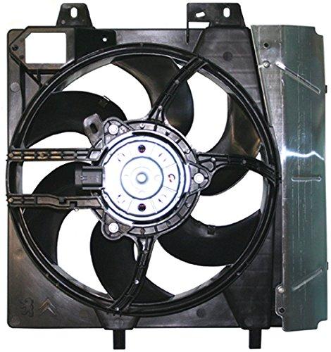 BEHR HELLA SERVICE 8EW 351 043-551 *** PREMIUM LINE *** Fan, radiator Hella KGaA Hueck & Co.