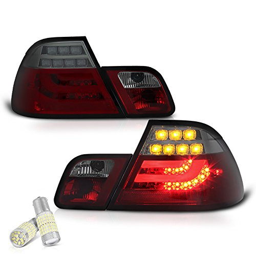 E46 Led Tail Light Conversion in US - 9
