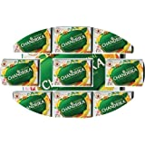 Original Chandrika Herbal Ayurvedic Soap 10 x 75g pack