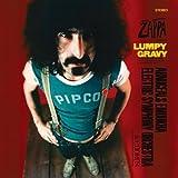 Lumpy Gravy by Zappa Records