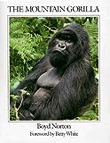 The Mountain Gorilla, Norton, Boyd, 0896581349