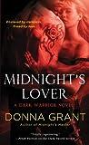 Midnight's Lover: A Dark Warrior Novel (Dark Warriors Book 2)