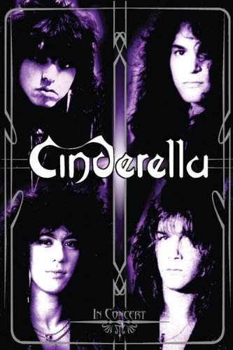 Cinderella In Concert by