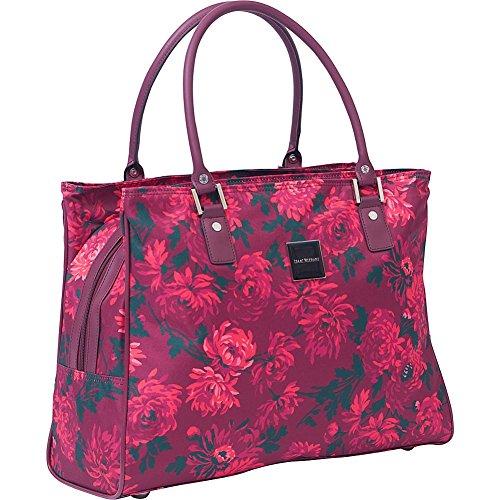 Isaac Mizrahi Irwin 2 DLX Womens Handbag
