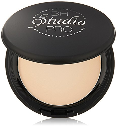 BH Cosmetics Studio Pro Matte Finish Pressed Powder, 205 -