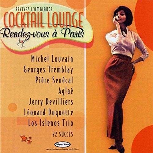 Cocktail lounge- Rendez-vous à Paris ()