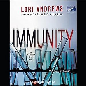 Immunity Audiobook