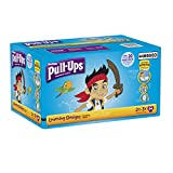 Pull ups Learning Design Training Pants 2t-3t Boy, Giant, 94 Count