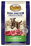 NUTRO High Protein Grain Free Lamb and Chickpeas , 24 lbs. For Sale