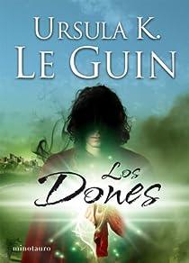 Los dones par Le Guin