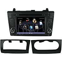 For 2007-2012 Nissan ALTIMA HD Touchscreen Car Radio Stereo GPS Navigation System DVD Player with iPod BT Steering Wheel Control Free GPS Map Card