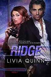 Ridge: A family series romance (Men of Honor Book 1)