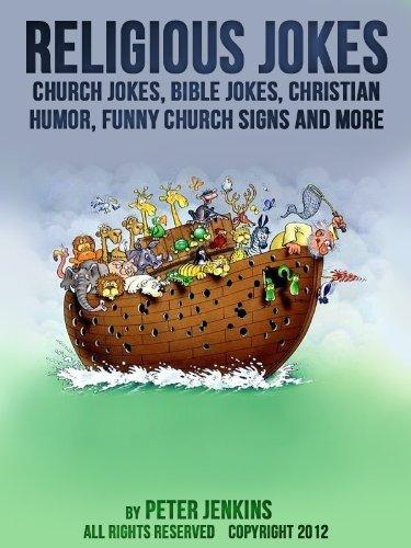 Biblical jokes