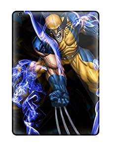 High-end Case Cover Protector For Ipad Air(wolverine)