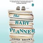Baby Planner | Josie Brown