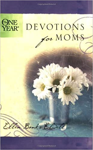 Book ONE YEAR BOOK OF DEVOTIONS FOR MOMS PB