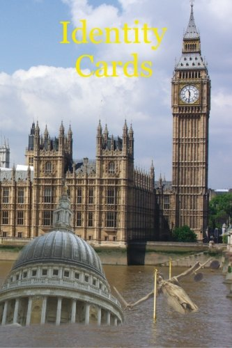 Download Identity Cards - Nothing to hide nothing to fear? PDF