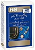 HG Gold and Jewellery Shine Cloth