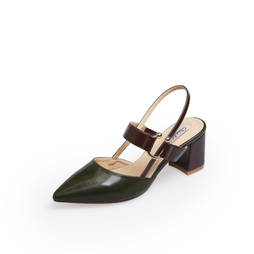 MET RXL Lady,Summer,Pointed,High Heel//Rough with,Roman Sandals