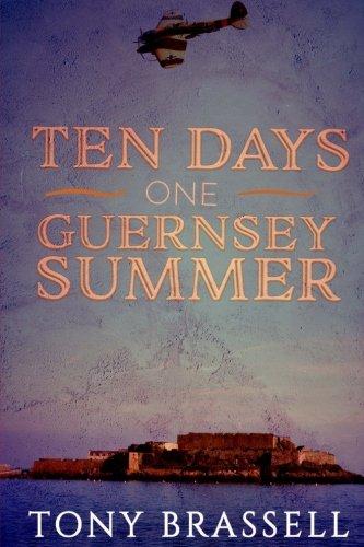 10 Days One Guernsey Summer