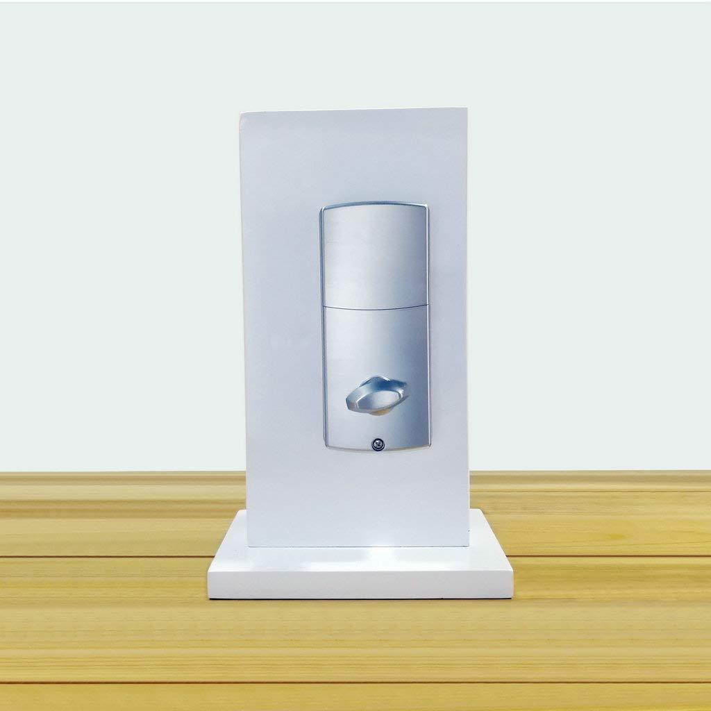 Homyl Inteligente Cerradura Bluetooth de Puerta Bloqueo de ...