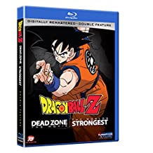 Dragon Ball Z : Dead Zone The Movie/ The World's Strongest