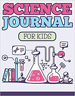 Science Journal Cover Art