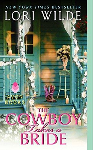 The Cowboy Takes a Bride (Jubilee, - Wedding Silver Jubilee