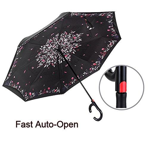 british style umbrella - 5
