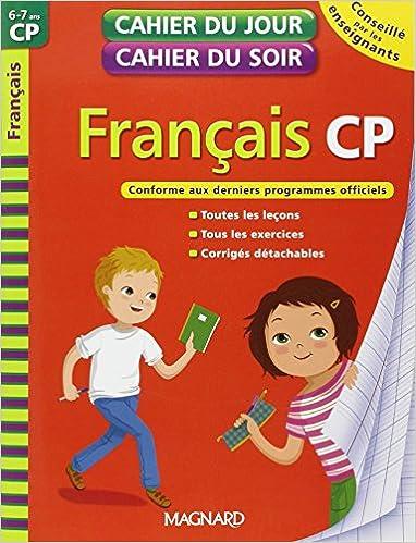Lire Français CP epub, pdf