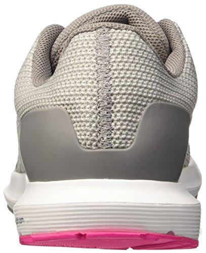 Running gris de Mujer Zapatillas Cosmic para adidas W 1B4Z8ZI