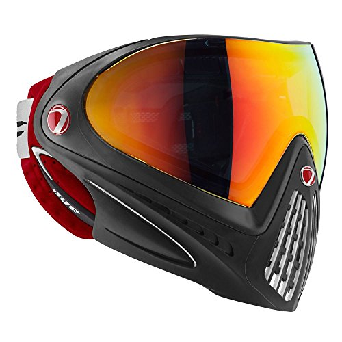 Dye Precision I4 Thermal Paintball Goggle - Dirty Bird