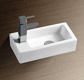 Waschbecken Waschtisch Hangewaschbecken Handwaschbecken
