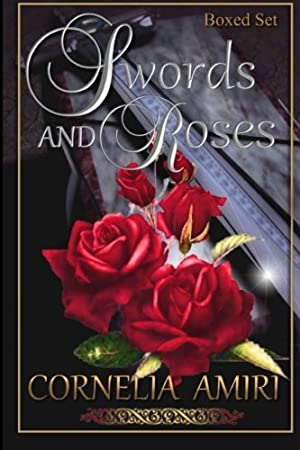 book cover of Box Set - Swords and Roses