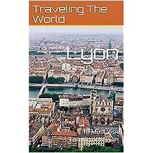 Lyon: 10 Must Visit Locations In Lyon (France Travel, Lyon, Lyon Travel)