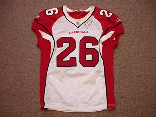 Chris Wells Arizona Cardinals Jersey Cardinals Chris