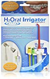 H2Oral Irrigator Dental Shower Water Floss