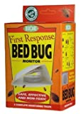 Biocare S109 First Response Bed Bug Monitor, 2-Pack